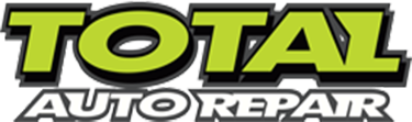 Total Auto Repair Logo